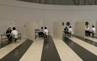 能美RC活動報告-1-180822(水)寺井高校就職模擬面接.JPG